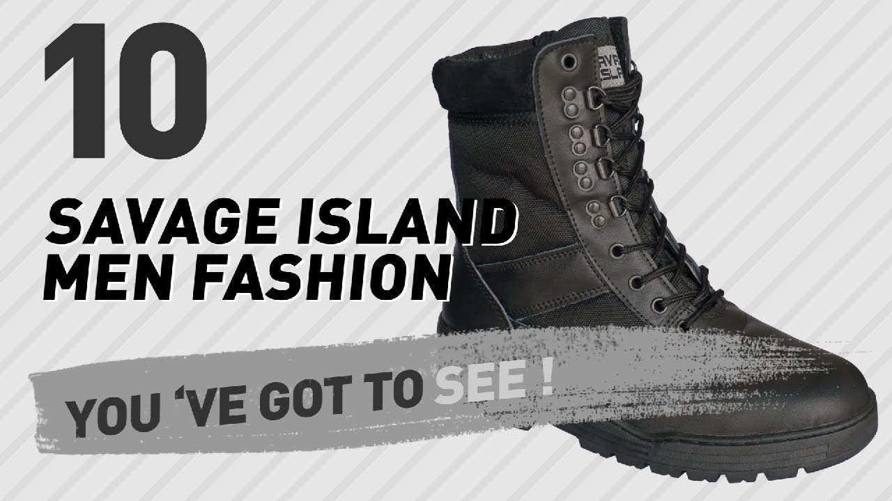 b21b8483ff6 Savage Island Men Fashion Best Sellers // UK New & Popular 2017
