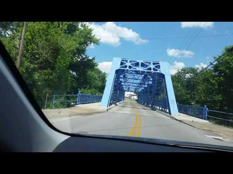 Riding Through Cloverport