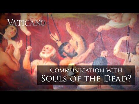 Messages from Purgatory - EWTN Vaticano