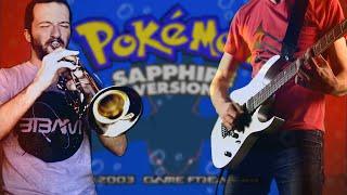 Pokémon Ruby & Sapphire Music Medley