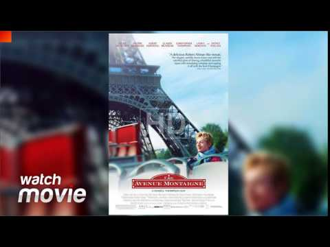 Avenue Montaigne FULL MOVIE