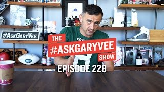 YouTube Monetization Policies, Future of FinTech & Fostering Leadership | #AskGaryVee Episode 228 thumbnail