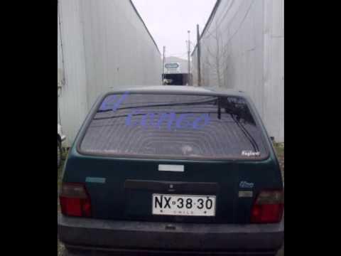 EL CONGO CAR (2)