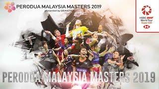 #PMM2019-Court 3 (Quarterfinals)