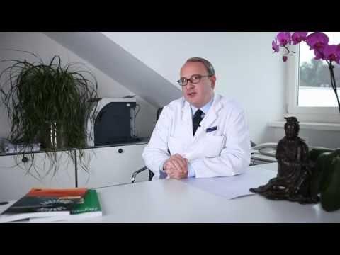 Magenoperation gegen Adipositas