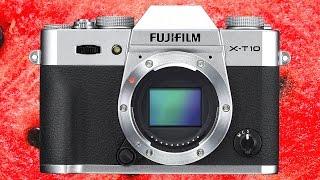 Is the Fuji X-T10 still Worth Considering in 2017?