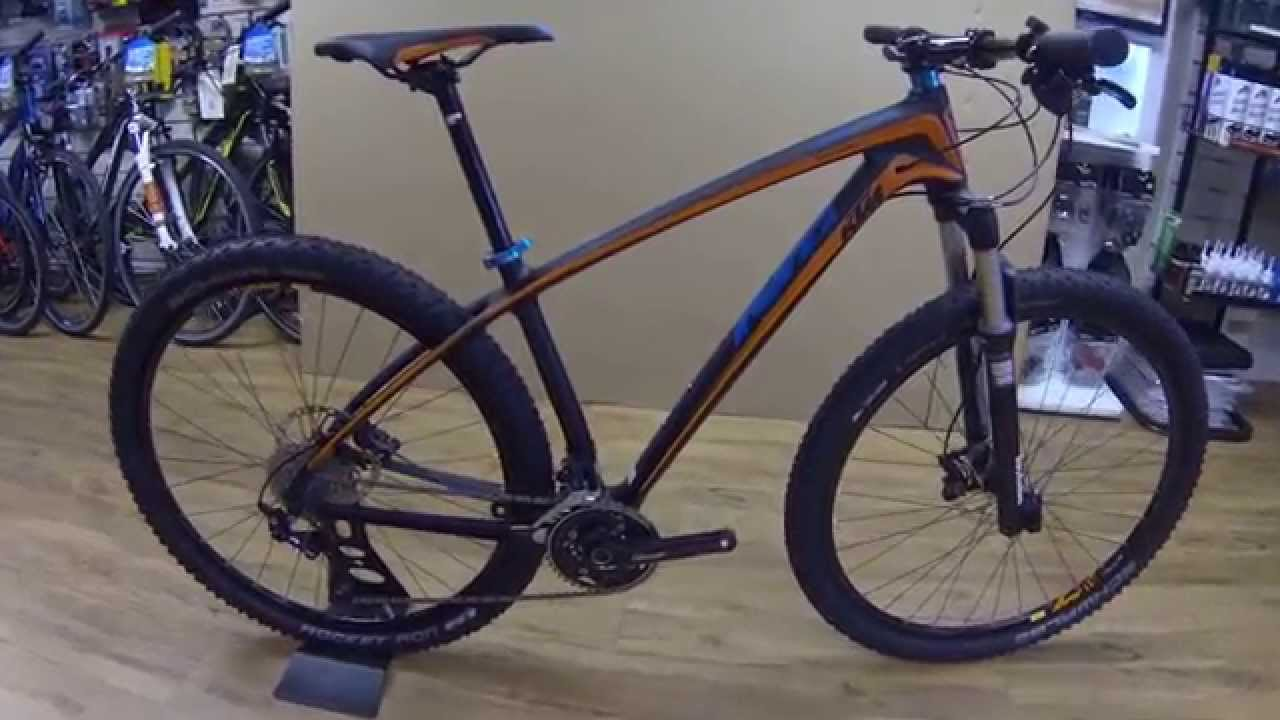 2015 Ktm Area Comp 27 29 Damian Harris Cycles Youtube