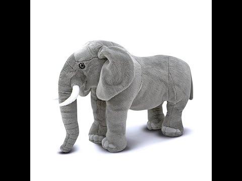 African Elephant Toys For Boys : Papo toys asian elephant £