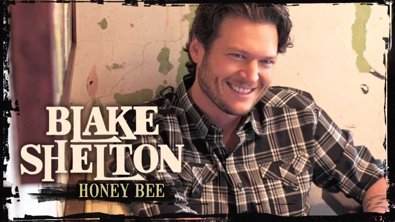 blake-shelton-honey-bee-audio-only-blake-shelton
