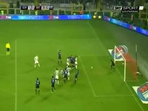 Juventus - Inter 2-1 SKY (5 dicembre 2009)
