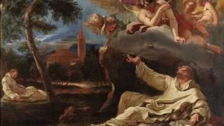 Vivaldi - Violin Concerto in D Major RV 217 - 3. Allegro