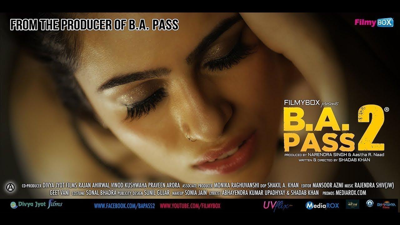 Download B A PASS 2 Trailer