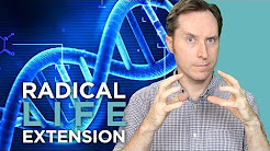 7 Life Extension Technologies That Could Help You Live To 150 | Answers With Joe
