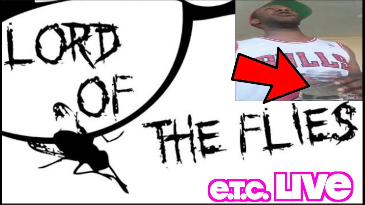 ETC LIVE #182 ADSENSE CHALLENGE + THE LORD OF THE FLIES SAGA CONTINUES +  FROM  99 TO $200?