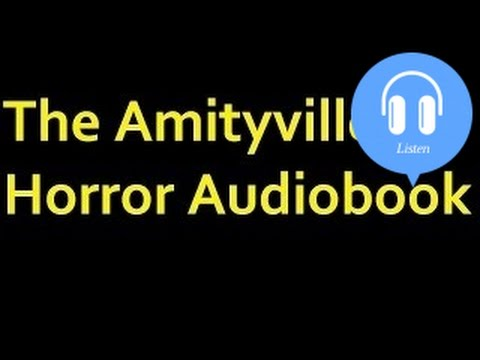 The Real Amityville Horror - (Paranormal Documentary)