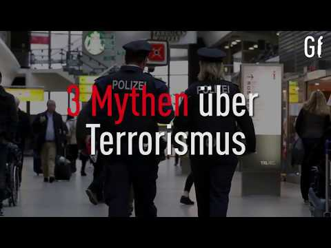 Der Mythos vom Terrorismus ᴴᴰ ┇ Generation Islam