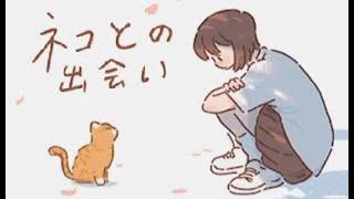 ネコとの出会いスマホゲーム序盤攻略実況 screenshot 3