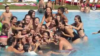 Campus Ronda 2017 T2 Día Especial