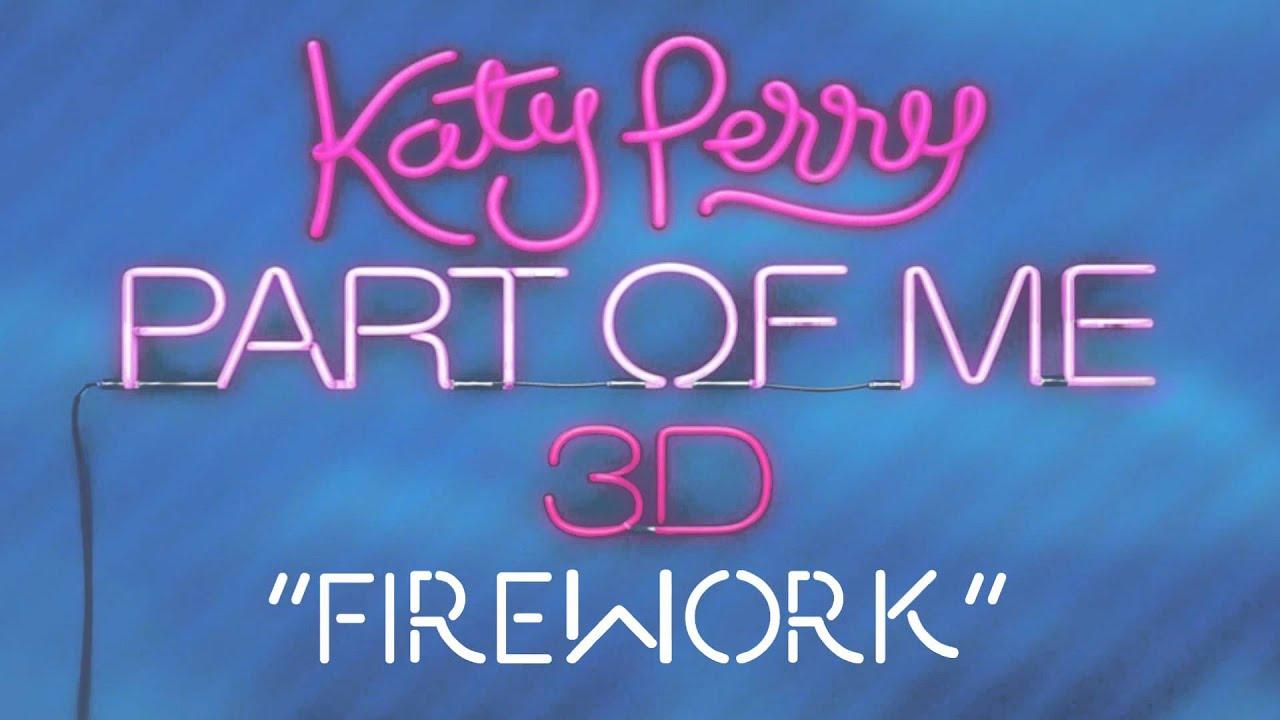 Plastic bag katy perry lyrics - Katy Perry Part Of Me Firework Lyrics