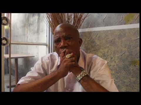 Norbert YAMBA YAMBA: BULUYEKE EKOTI NA BA ALLIANCES POLITIQUE OYO EKOPESA LITOMBA TE