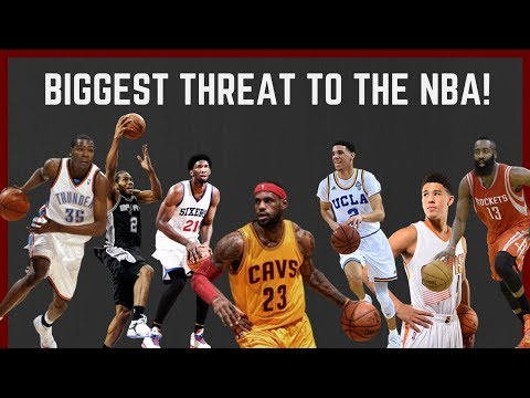 The Most DAMAGING Problem in the NBA TODAY!