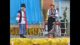 Кум і Кума на святі села