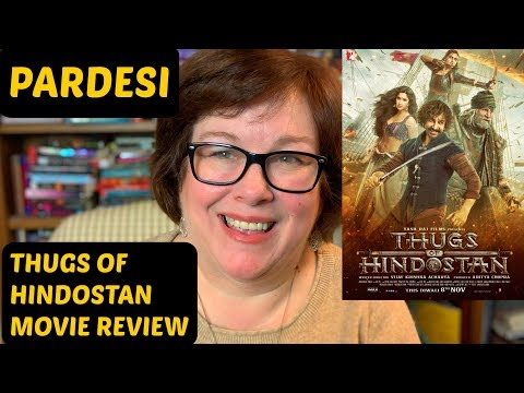 Thugs of Hindostan Movie Review | Aamir Khan | Amitabh Bachchan | Katrina Kaif Mp3