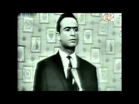 Sabah Fakhri 1965 صباح فخري لا تحجبوا عن عيوني, أحنّ شوقا, هذي المنازل, يا عريبا, يا من له