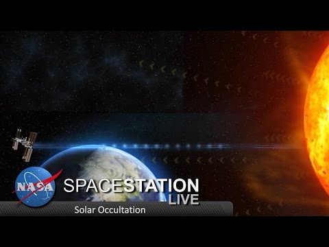 Space Station Live: Wise Eye in the Sky #NASA