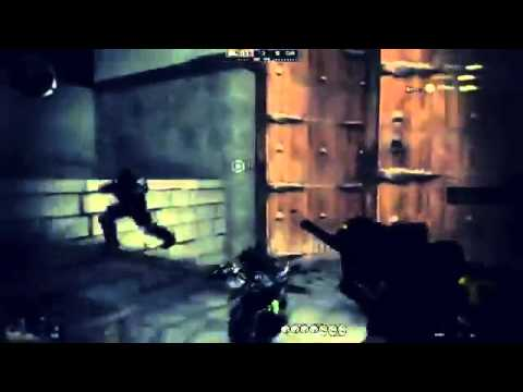 CrossFire | Pro Sniper Montage | By GuessCF