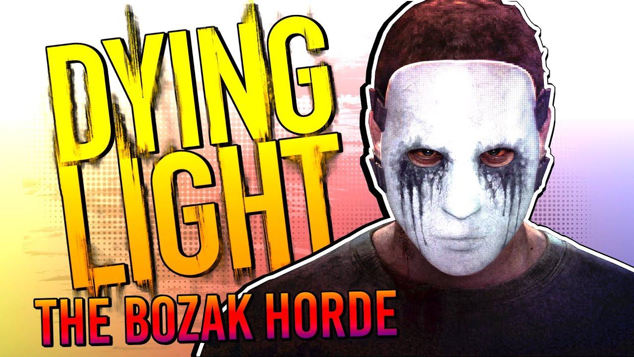 Bozak Horde Dying Light