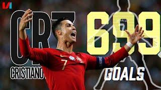Ronaldo Herschrijft Het Voetbal: 'Hij Gaat Door Tot Zijn 42ste!'