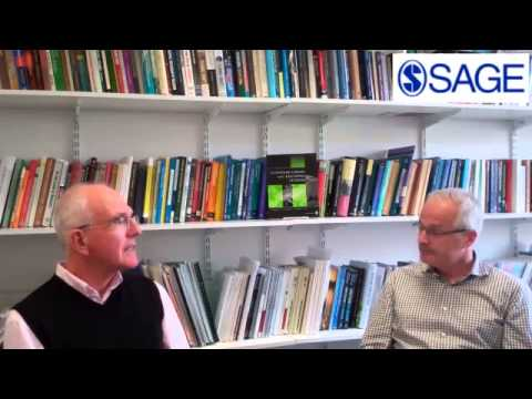 European Urban and Regional Studies: A conversation with Adrian Smith, Editor-in-Chief