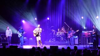 Phillip Phillips-Digging In The Dirt-Drive Me-Vancouver-28/03/14