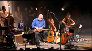 David Gilmour Solo Guitar Lessons