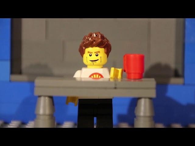 Lego News Folge 4- Endlich ein neuer Zug