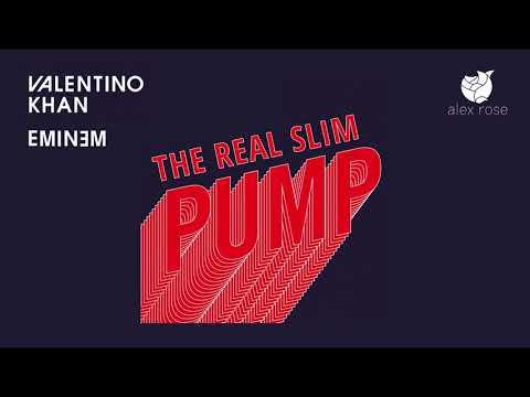 Valentino Khan vs Eminem - Pump vs The Real Slim Shady (alex rose Mashup)