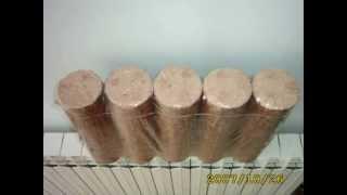 Купить древесные брикеты Россия Белоруссия Украина(, 2012-08-28T11:10:41.000Z)