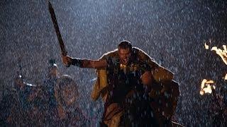 HERCULES: LA LEGGENDA HA INIZIO - Trailer italiano [HD]