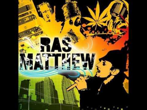 Ganja In My Brain - Ras Matthew