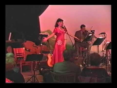 Suzy Williams - Get an Older Man, A Waltz around the Poolroo