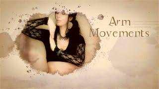ARM TECHNIQUE / BRAZOS - Workshop online - Morgana