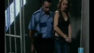 Repeat youtube video Prisionera-Lulú-capítulo 76