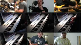 Pressure (Billy Joel - Bandhub Cover)