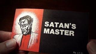 Chick Tracts - Satan