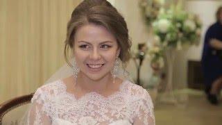 Свадебный клип 2016 АПИК студия