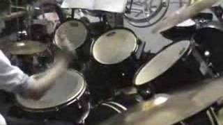 drum solo 9 (messing around)