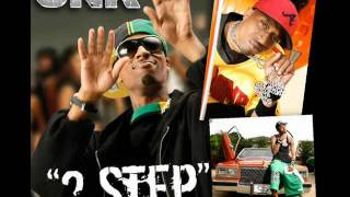 DJ Unk - 2 Step Remix (feat. T-Pain, Jim Jones & E-40