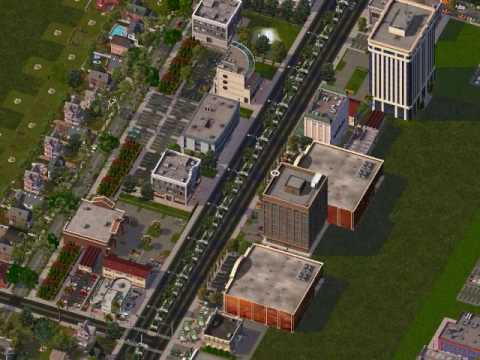 Sim City 4: Building A Region From The Ground Up Part Nine
