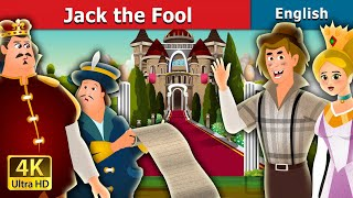 Jack The Fool Story in English | Story | English Fairy Tales